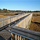 Assateague Island National Seashore: Life of the Marsh Trail by Irish Eddy in Other Trails