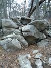 Near Wilson Gap, Wv, 01/17/09 by Irish Eddy in Views in Virginia & West Virginia