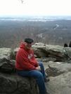 Bears Den Rocks, Va, 02/14/09
