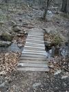 Stream Crossing Near Bears Den Rocks, Va, 02/14/09