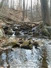 Crossing At Spout Run, Va, 02/14/09 by Irish Eddy in Views in Virginia & West Virginia
