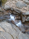 Spring Near Buzzard Hill, Va, 02/14/09 by Irish Eddy in Views in Virginia & West Virginia