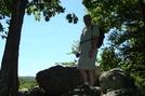 Irish Eddy On The Rocks by Irish Eddy in Views in Maryland & Pennsylvania
