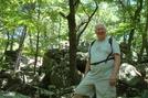 Irish Eddy On Rocky Mountain, P A, 07/03/10 by Irish Eddy in Views in Maryland & Pennsylvania
