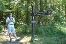 A. T. Crossing At U. S. Route 30, P A, 07/03/10 by Irish Eddy in Views in Maryland & Pennsylvania