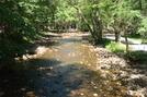 A. T. Crossing At Conococheague Creek, Caledonia S. P., P A, 07/03/10