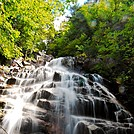 They don't call it the Falling Waters Trail for nothing by Funkmeister in Trail & Blazes in New Hampshire