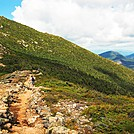 The AT heading toward Mt Lincoln... by Funkmeister in Trail & Blazes in New Hampshire