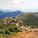 Mt. Liberty from Mt. Lincoln.