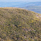 Fort Mountain, Baxter Park by Funkmeister in Views in Maine