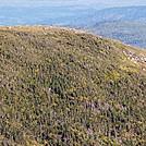 Fort Mountain, Baxter Park