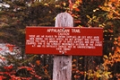 100 Mile Wilderness Sign by Funkmeister in Sign Gallery