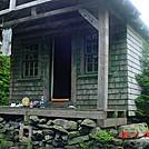 Fire Warden's Cabin