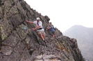 Knife Edge Traverse by Funkmeister in Views in Maine