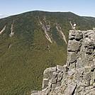 Bond Cliffs