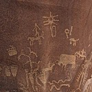 Rock Art, Canyonlnads Park, Utah by Funkmeister in Other Trails