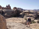 Funkmeister In Canyonlands Park by Funkmeister in Section Hikers