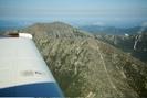 Pamola Peak, Adjacent To Baxter Peak