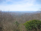 Short Hike Earlier This Spring Of Ga by IndianaBrad in Section Hikers