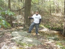 Pine Grove Furnace - May 2005 by JYD in Trail & Blazes in Maryland & Pennsylvania