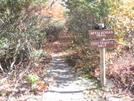 Tom's Run - October 2010 by JYD in Trail & Blazes in Maryland & Pennsylvania