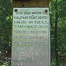 May 2012 - Toms Run to Birch Run