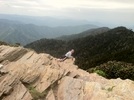 Smoky's Oct 2011 by birdog in Views in North Carolina & Tennessee
