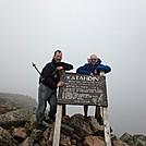 100 mile wilderness to Katahdin by Biggie Master in Members gallery