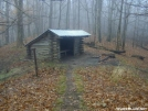 Walnut Mt Shelter by Tn Bandit in Trail & Blazes in North Carolina & Tennessee