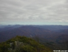 View of Max Patch by Tn Bandit in Trail & Blazes in North Carolina & Tennessee