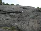 Roan Rocks by JJJ in Trail & Blazes in North Carolina & Tennessee