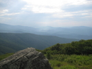 View From Little Hump by JJJ in Trail & Blazes in North Carolina & Tennessee