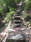 Laurel Falls Stairs