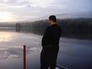 Upper Goose Pond Solo by srestrepo in Massachusetts Shelters