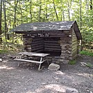 Brink Road Shelter in New Jersey by ga2me9603 in New Jersey & New York Shelters