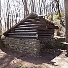 Rausch Gap Shelter in Pennsylvania by ga2me9603 in Views in Maryland & Pennsylvania