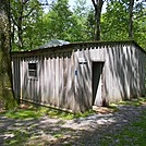 501 Shelter (Side and Rear) in Pennsylvania