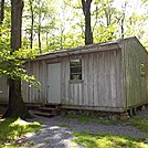 501 Shelter (Front) in Pennsylvania