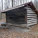 Windsor Furnace Shelter in Pennsylvania