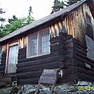 Butler Lodge on the Long Trail in Vermont by ga2me9603 in Long Trail