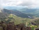 View From Katahdin