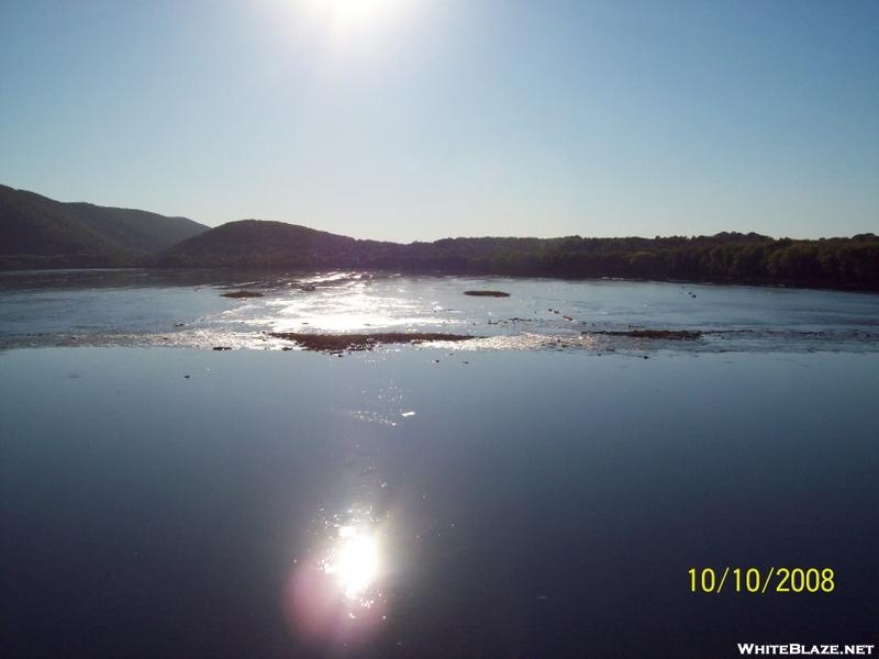 Susquehana River, Pa.