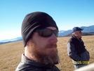 Samuel Angelo Miele & Peter John Miele by Wheeler in Thru - Hikers