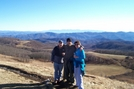 Parent's Visit For Holidays-max Patch,christmas Day by Wheeler in Trail & Blazes in North Carolina & Tennessee