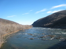Harpers Ferry by MJN in Virginia & West Virginia Trail Towns