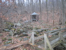 Harpers Ferry To Snp by MJN in Virginia & West Virginia Shelters