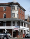 The Historic Doyle Hotel: Home Of The Winter Warmer by iTrod in Get togethers