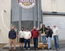 Group Photo At The Malt Silo by iTrod in Get togethers