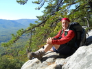 Dragons Tooth-va 2010 by q-tip in Thru - Hikers