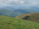 Max Patch by Squinty in Views in North Carolina & Tennessee